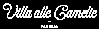 Villa alle Camelie – Fauglia